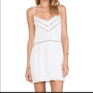 TULAROSA revolve dress M
